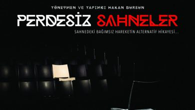 Photo of PERDESİZ Sahneler