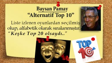Photo of Baysan Pamay / Alternatif Top 10 Nisan