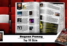 Photo of Baysan Pamay – Ekim Top 10
