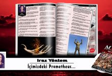 Photo of Iraz Yöntem / İçimizdeki Prometheus…