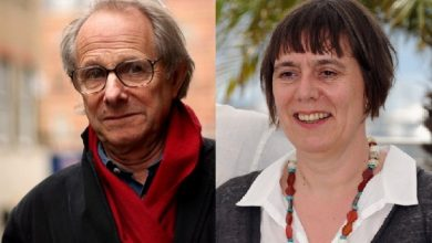 Photo of Ken Loach ve Rebecca O'Brien'dan, Nuriye ve Semih'e Mesaj var!